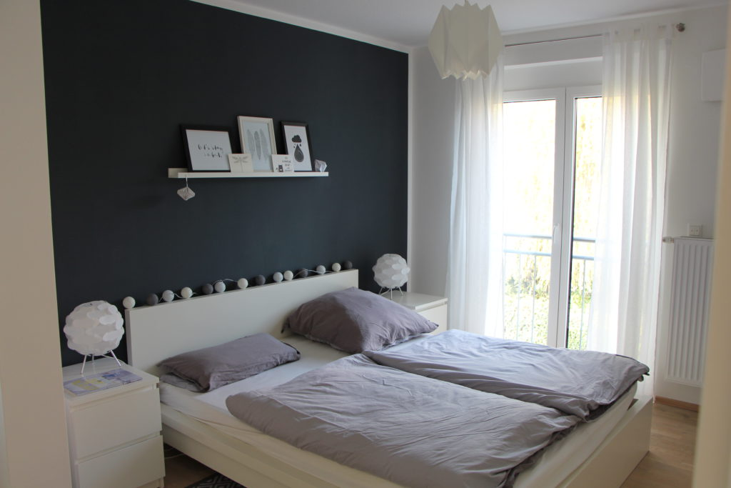awesome schlafzimmer im skandinavischen stil pictures house design ideas. Black Bedroom Furniture Sets. Home Design Ideas