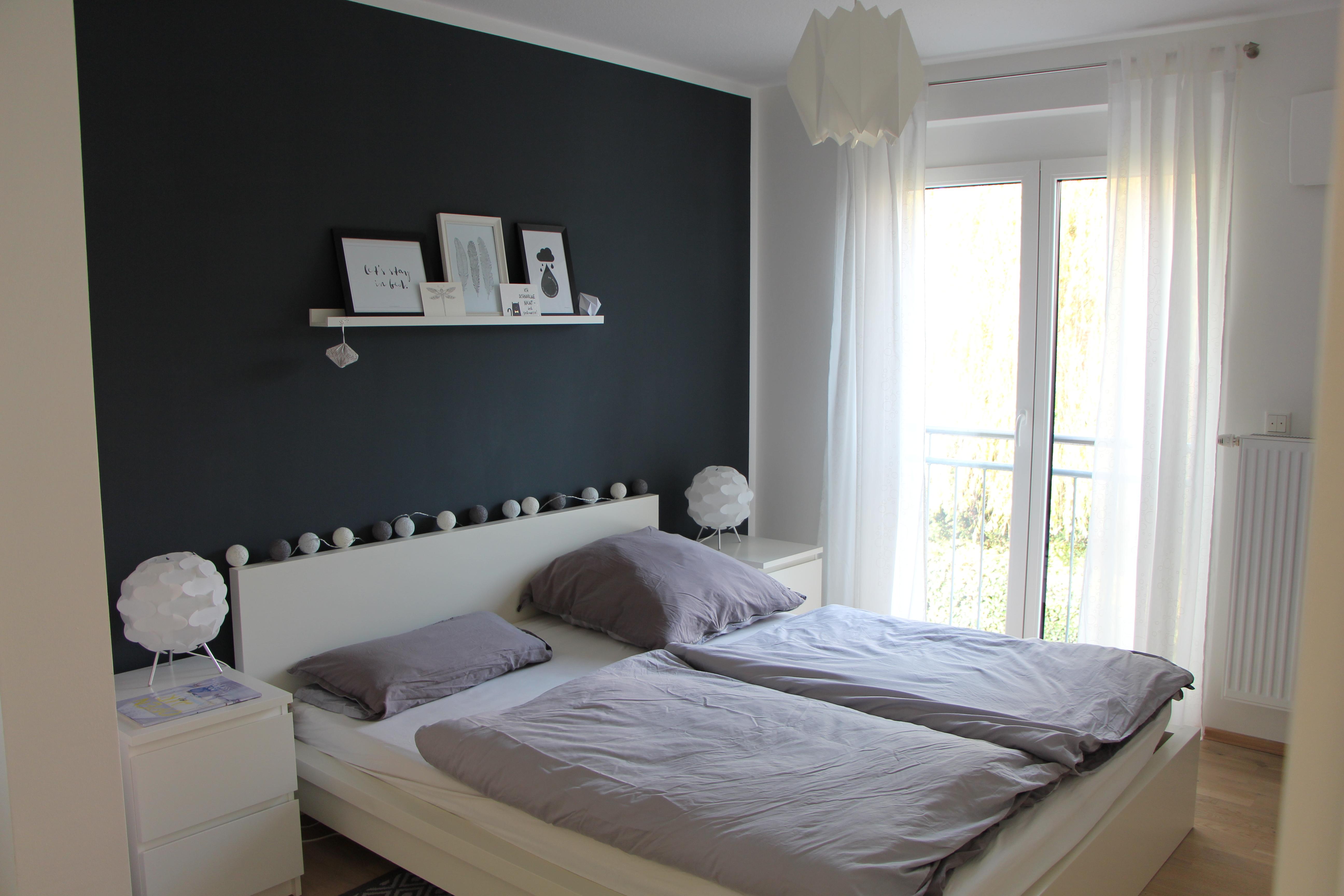 Schlafzimmer Einrichten im skandinavischen Stil