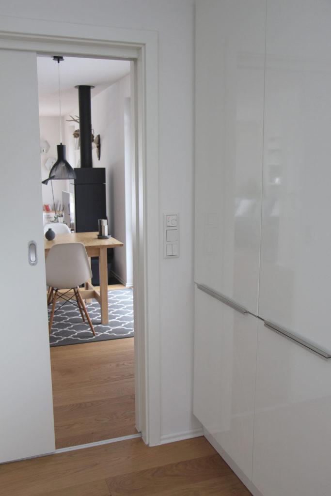 Geschlossene Vs. Offene Küche: Ein Dialog - Wohnmadame.De