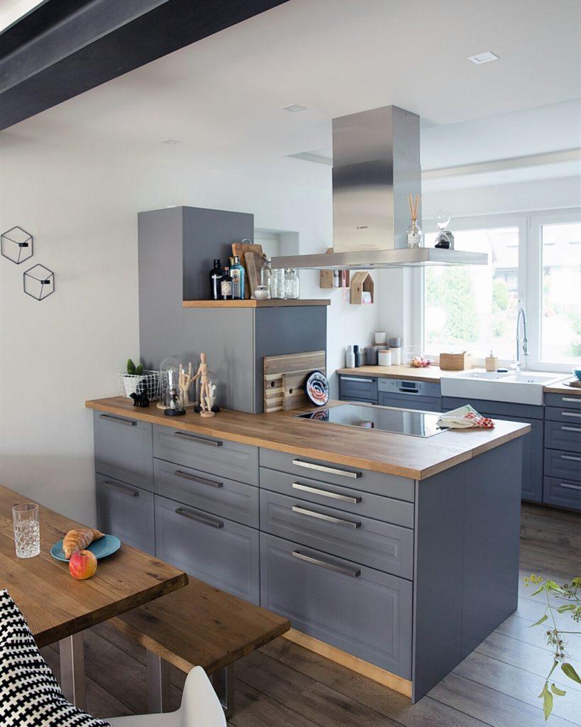 Wunderbar Küche Industriedesign Beste Wahl Ikea-küche