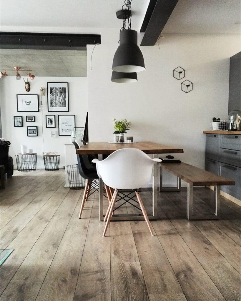 Wunderschön Küche Industriedesign Beste Wahl Wohnzimmer