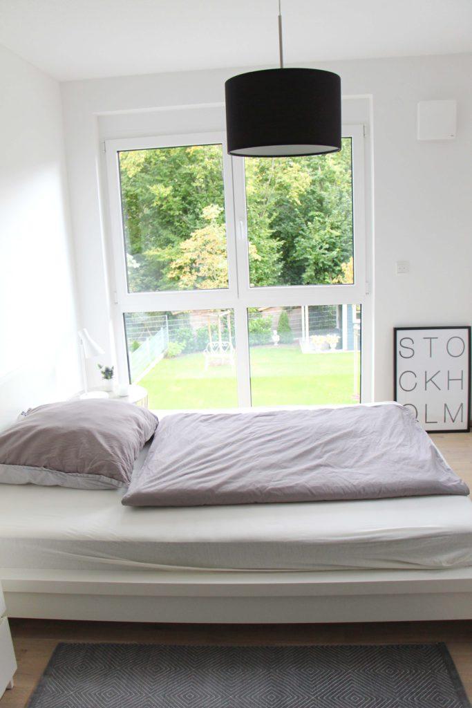 Gästezimmer skandinavisch