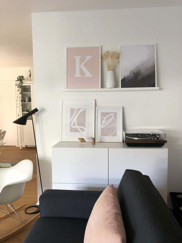 Skandinavische Poster
